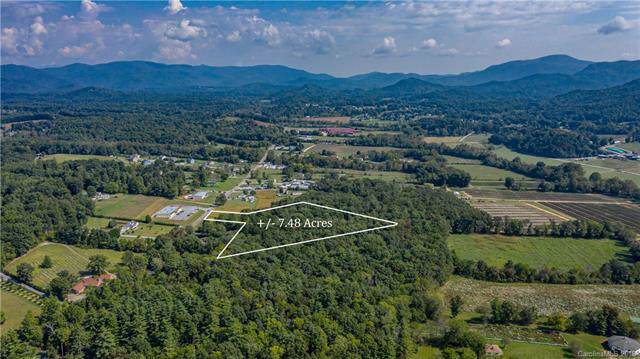 1404 Cane Creek Road - Photo 1