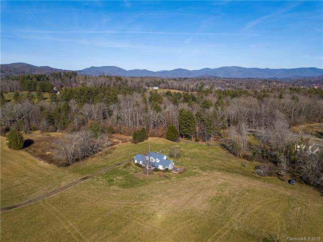1298 Cane Creek Road, Fletcher, NC 28732 (#3554559) :: Cloninger Properties