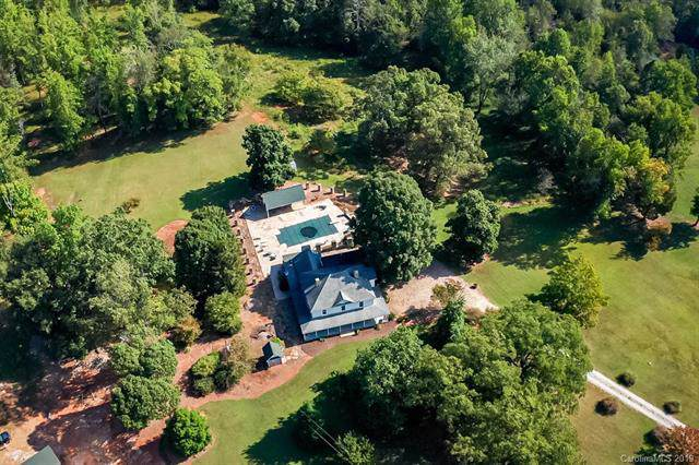 200 N Pacolet Road, Campobello, SC 29322 (#3554560) :: Stephen Cooley Real Estate Group