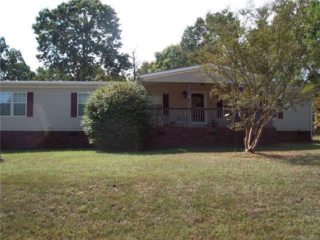 1023 Wildflower Lane, Salisbury, NC 28147 (#3554570) :: Team Honeycutt