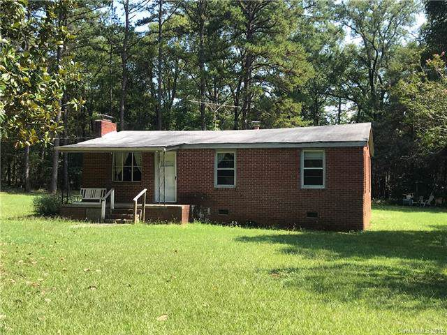 471 W North Corner Road, Lancaster, SC 29720 (#3554573) :: Washburn Real Estate