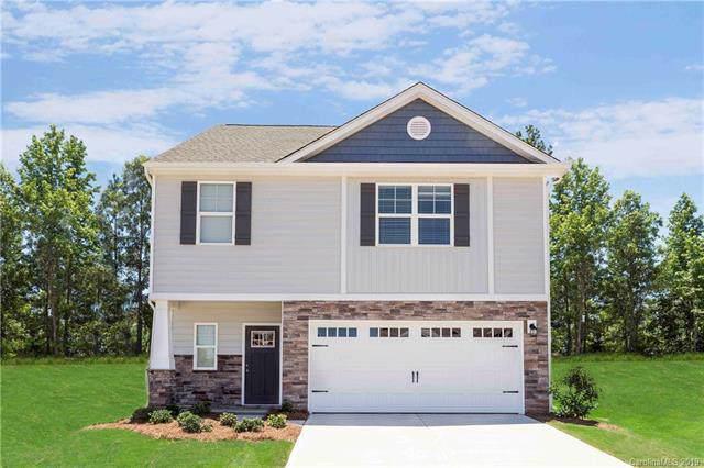 645 Cape Fear Street, Fort Mill, SC 29715 (#3554579) :: MartinGroup Properties