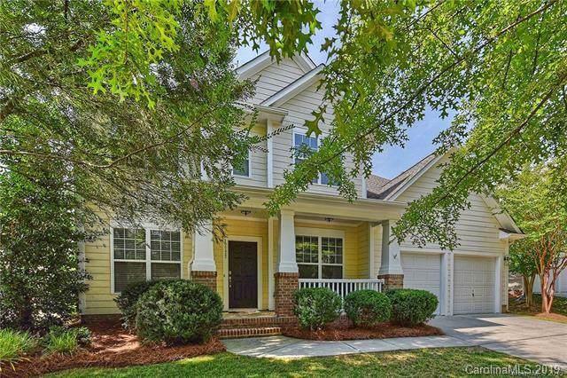17722 Harbor Walk Drive, Cornelius, NC 28031 (#3554580) :: Homes Charlotte