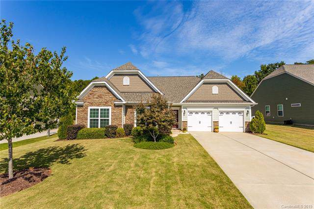 5843 Mcclintock Drive, Denver, NC 28037 (#3554597) :: Robert Greene Real Estate, Inc.