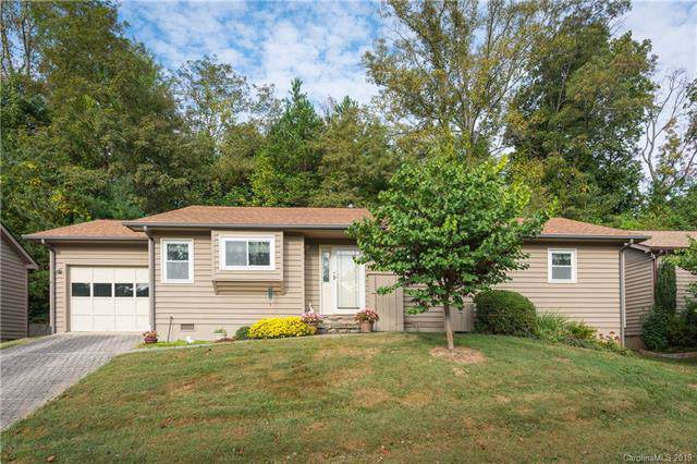 1 Hedgerose Court C, Asheville, NC 28805 (#3554636) :: Team Honeycutt