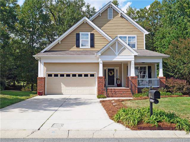 10741 Tradition View Drive, Charlotte, NC 28269 (#3554651) :: Stephen Cooley Real Estate Group