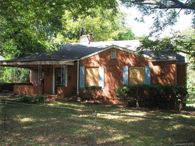 2129 Parson Street, Charlotte, NC 28205 (#3554652) :: LePage Johnson Realty Group, LLC
