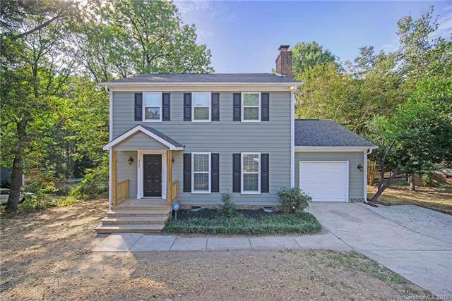 2132 Killarney Place, Charlotte, NC 28262 (#3554666) :: Robert Greene Real Estate, Inc.