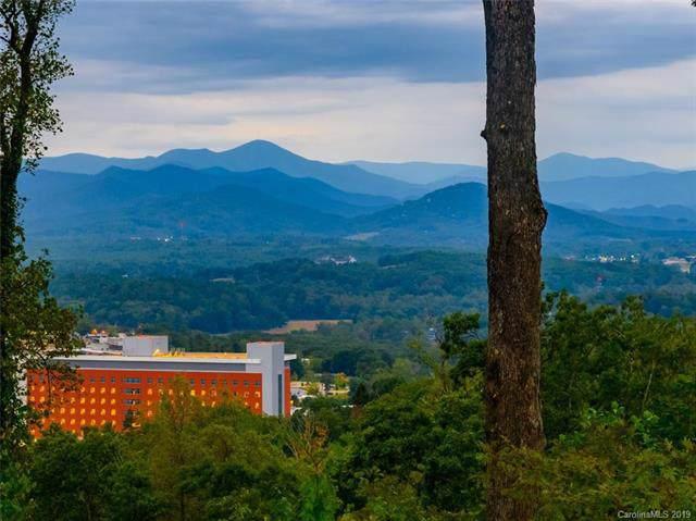 410 Reservoir Road #6, Asheville, NC 28803 (#3554692) :: Rowena Patton's All-Star Powerhouse
