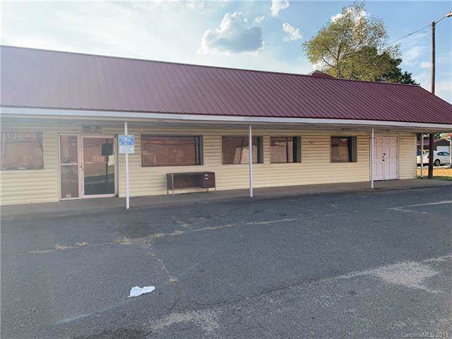 1905 N Main Street Street, Kannapolis, NC 28081 (#3554744) :: MartinGroup Properties