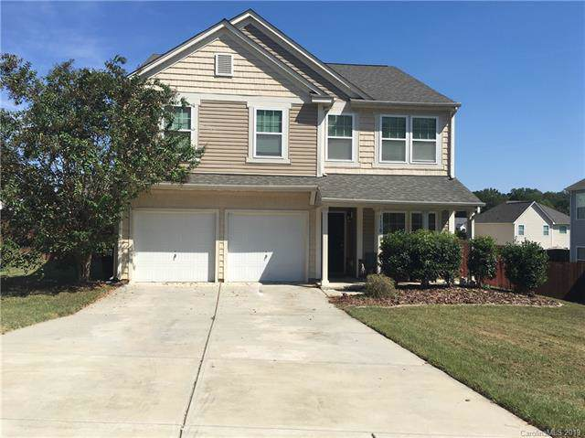 1130 Jasmine Drive, Indian Land, SC 29707 (#3554803) :: High Performance Real Estate Advisors