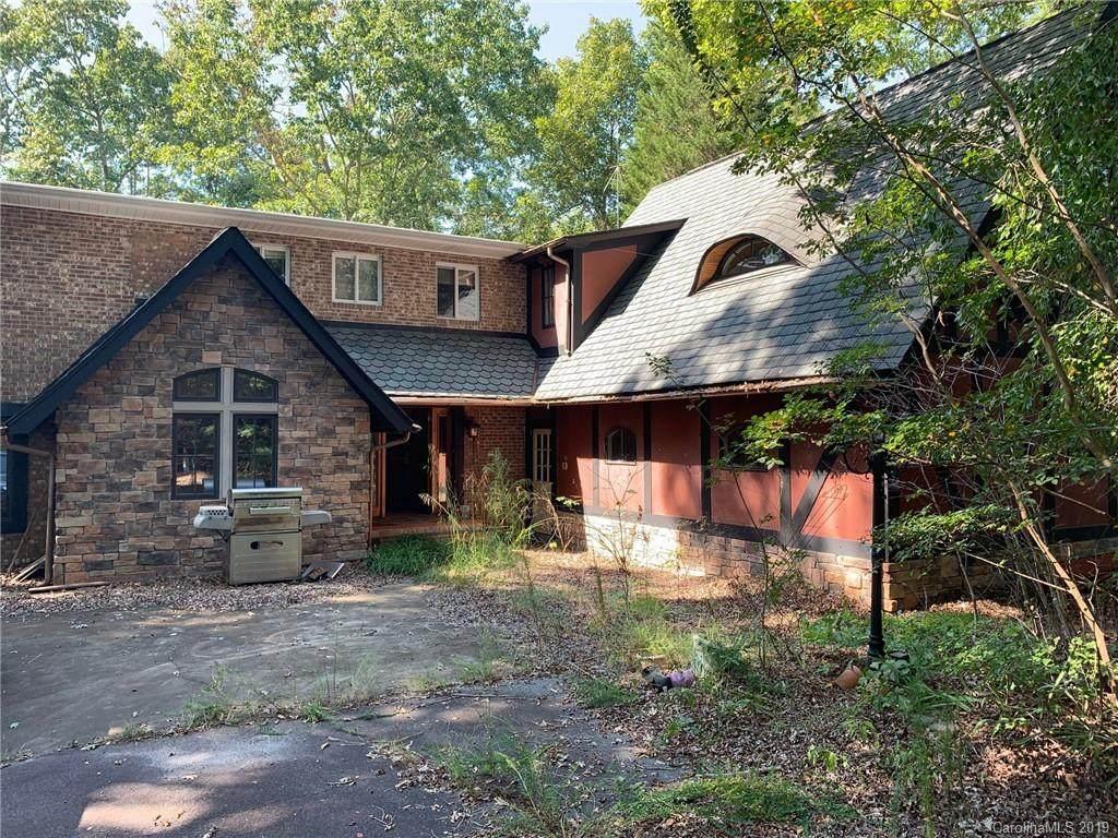 592 Hickory Grove Church Road - Photo 1