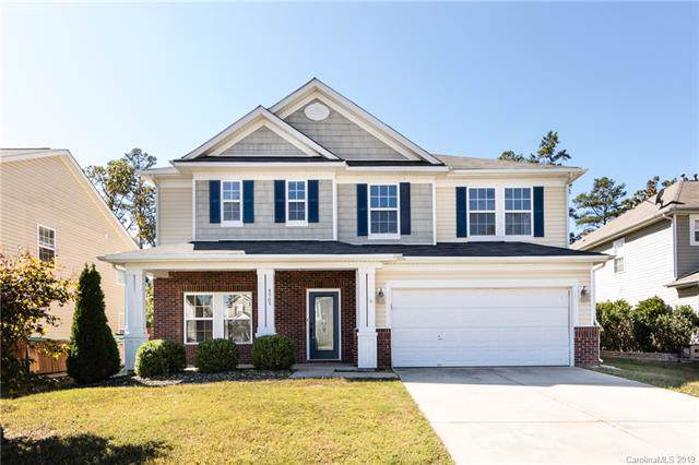 4905 Cruz Bay Drive, Monroe, NC 28110 (#3554807) :: Robert Greene Real Estate, Inc.