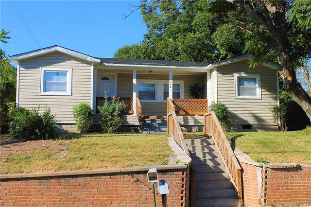 1104 5th Avenue, Gastonia, NC 28052 (#3554816) :: Robert Greene Real Estate, Inc.
