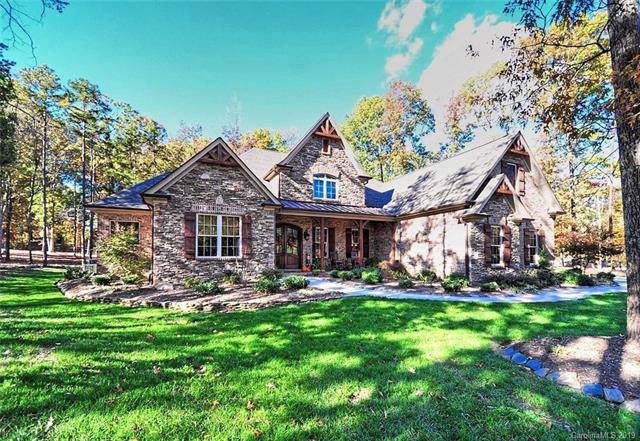 2774 Holbrook Road #5, Fort Mill, SC 29715 (#3554826) :: Mossy Oak Properties Land and Luxury