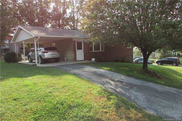 830 Hiawassee Avenue, Black Mountain, NC 28711 (#3554850) :: Stephen Cooley Real Estate Group