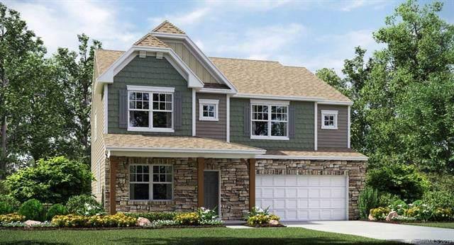 5522 Pine Barrens Lane #129, Lancaster, SC 29720 (#3554863) :: Robert Greene Real Estate, Inc.