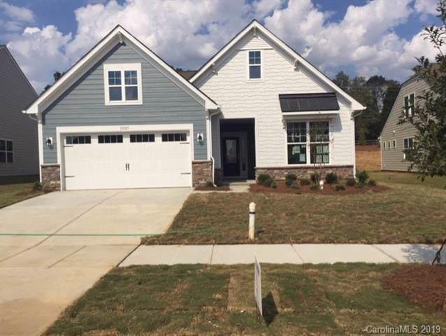 13323 Blanton Drive #14, Huntersville, NC 28078 (#3554919) :: RE/MAX RESULTS