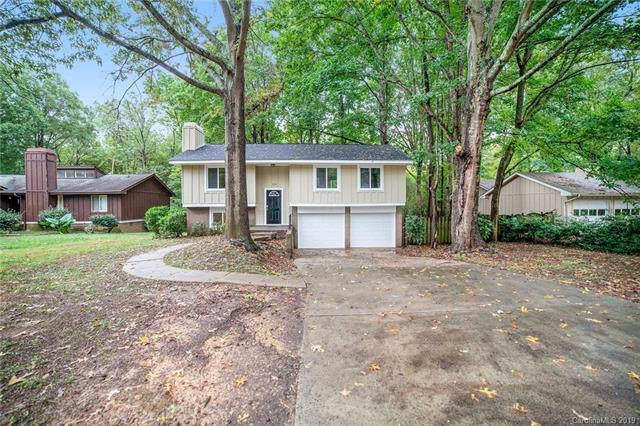 1025 Pineborough Road, Charlotte, NC 28212 (#3554924) :: High Performance Real Estate Advisors