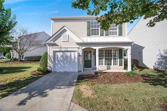 2138 Mckenzie Creek Drive, Charlotte, NC 28270 (#3554945) :: Rinehart Realty