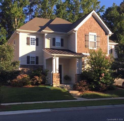 13016 Heath Grove Drive, Huntersville, NC 28078 (#3554970) :: LePage Johnson Realty Group, LLC