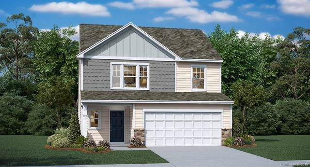 250 Silver Oak Circle #56, Rockwell, NC 28138 (#3554973) :: Stephen Cooley Real Estate Group