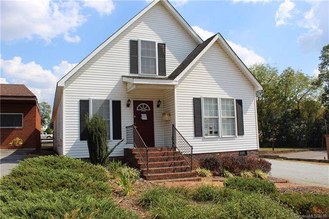 138 Old Wilkesboro Road, Taylorsville, NC 28681 (#3554990) :: MOVE Asheville Realty