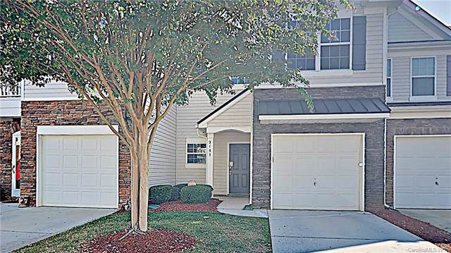 2157 Shady Pond Drive, Clover, SC 29710 (#3554997) :: Charlotte Home Experts
