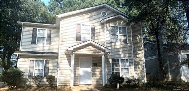 2203 Remount Road, Charlotte, NC 28208 (#3555012) :: RE/MAX RESULTS