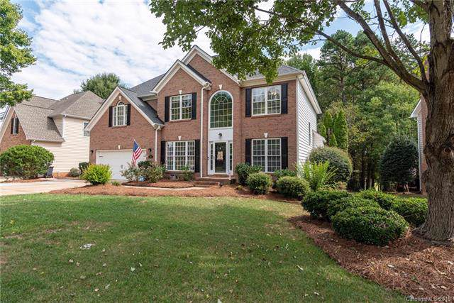12410 Willingdon Road, Huntersville, NC 28078 (#3555014) :: Robert Greene Real Estate, Inc.