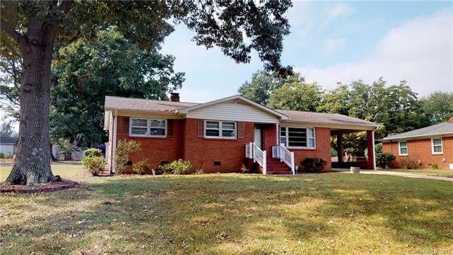 1204 Dove Street #6, Monroe, NC 28112 (#3555016) :: Francis Real Estate