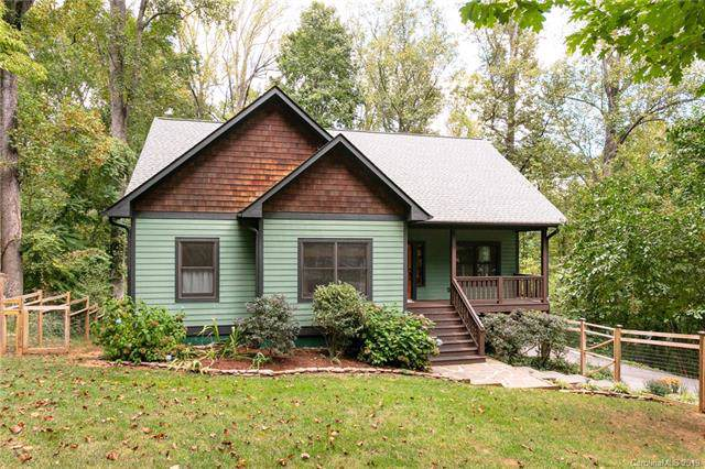6 Woodland Road W, Asheville, NC 28806 (#3555031) :: Keller Williams Professionals
