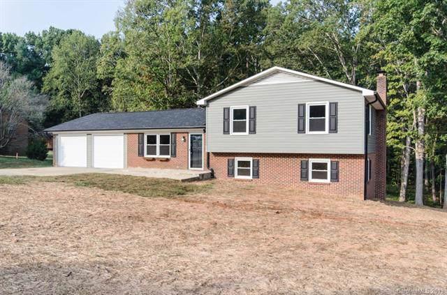 3094 Brady Hoffman Road, Lincolnton, NC 28092 (#3555058) :: Carlyle Properties