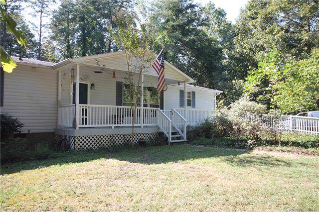 251 Rainbow Rapids Road, Rutherfordton, NC 28139 (#3555059) :: Keller Williams Professionals