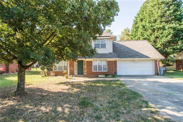 8713 Kismet Drive, Charlotte, NC 28214 (#3555074) :: Robert Greene Real Estate, Inc.