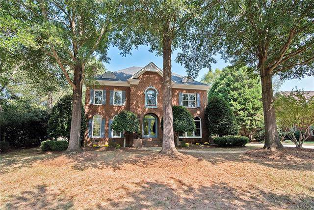 18716 Cannon Crossing Way, Davidson, NC 28036 (#3555076) :: Robert Greene Real Estate, Inc.