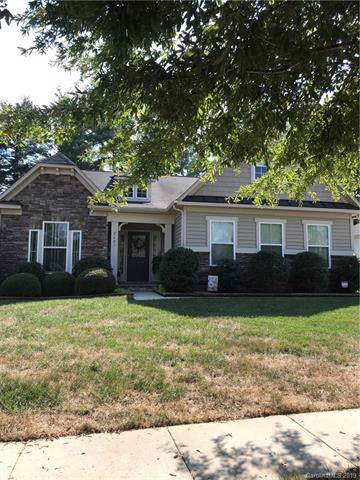 2607 Holly Oak Lane, Gastonia, NC 28056 (#3555079) :: The Ramsey Group