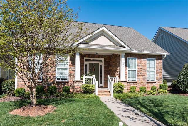 11901 Meetinghouse Drive, Cornelius, NC 28031 (#3555080) :: High Performance Real Estate Advisors
