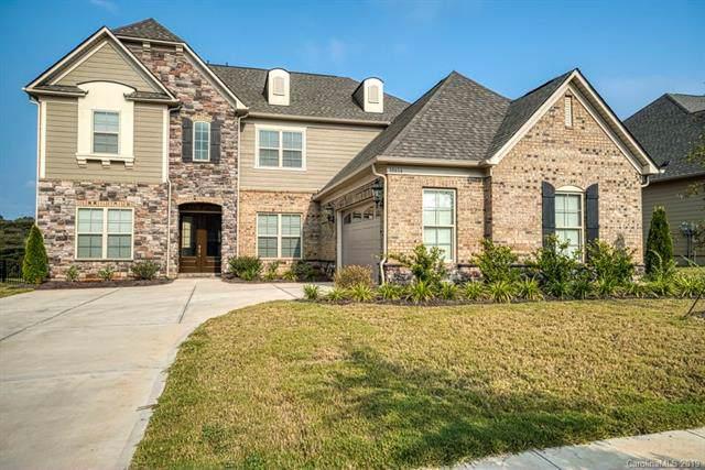 10614 Honeyfur Court, Charlotte, NC 28278 (#3555087) :: Robert Greene Real Estate, Inc.