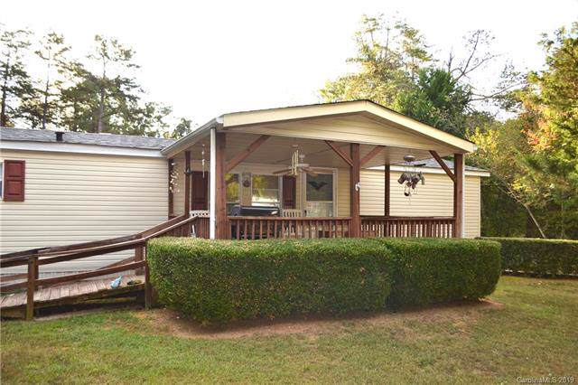 3762 Caribou Drive #10, Sherrills Ford, NC 28673 (#3555094) :: RE/MAX RESULTS