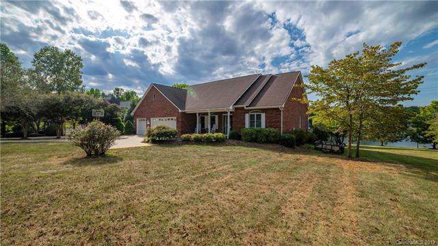 1851 Waterford Pointe Road, Lexington, NC 27292 (#3555103) :: Carlyle Properties