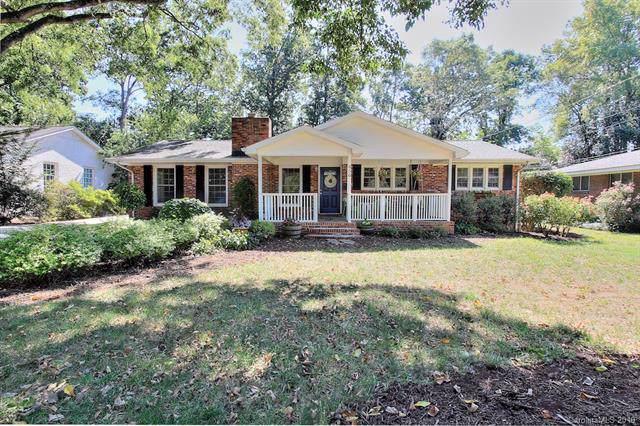 456 Bertonley Avenue, Charlotte, NC 28211 (#3555127) :: LePage Johnson Realty Group, LLC