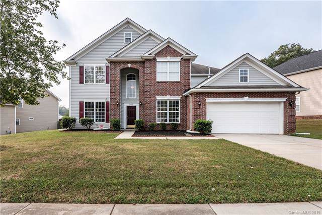 16815 Macanthra Drive, Charlotte, NC 28213 (#3555142) :: Robert Greene Real Estate, Inc.