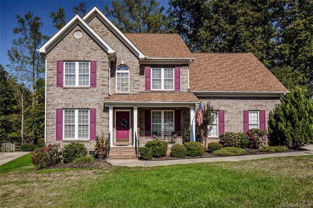 243 Crimson Orchard Drive, Mooresville, NC 28115 (#3555147) :: MartinGroup Properties