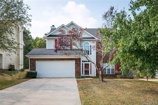 12023 Old Timber Road, Charlotte, NC 28269 (#3555149) :: Charlotte Home Experts