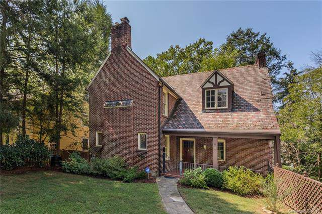 4 Vineyard Place, Asheville, NC 28804 (#3555151) :: Stephen Cooley Real Estate Group