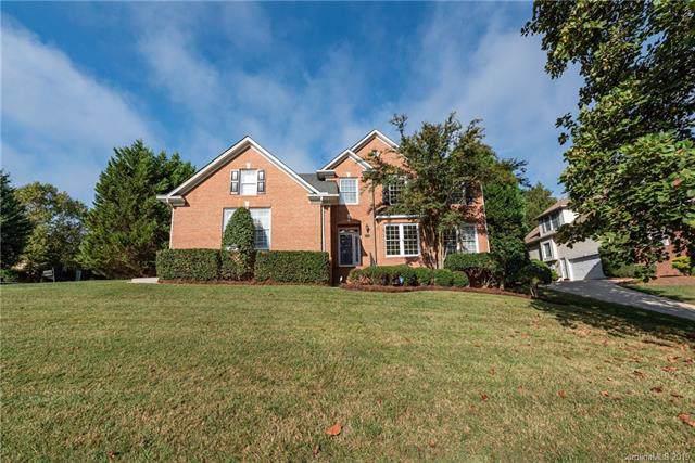 10014 Carlesbrooke Terrace, Charlotte, NC 28270 (#3555175) :: Scarlett Property Group