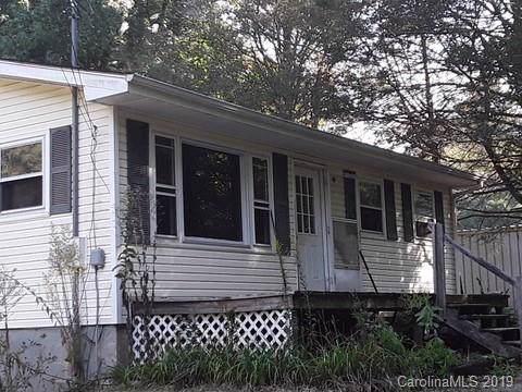 1021 Hughes Gap Road, Bakersville, NC 28705 (#3555183) :: Francis Real Estate