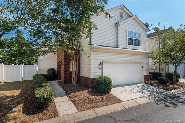 9040 Meadowmont View Drive, Charlotte, NC 28269 (#3555193) :: The Ramsey Group