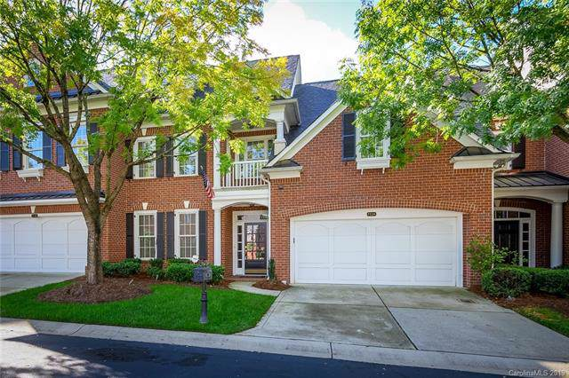 7538 Bluestar Lane, Charlotte, NC 28226 (#3555201) :: Miller Realty Group